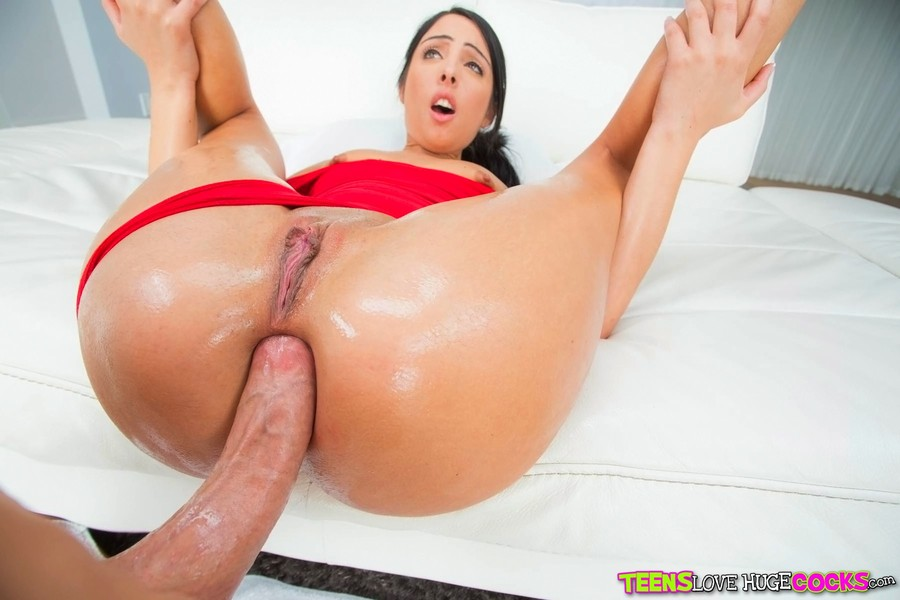 Dick in a butt, mature sex swinger wife